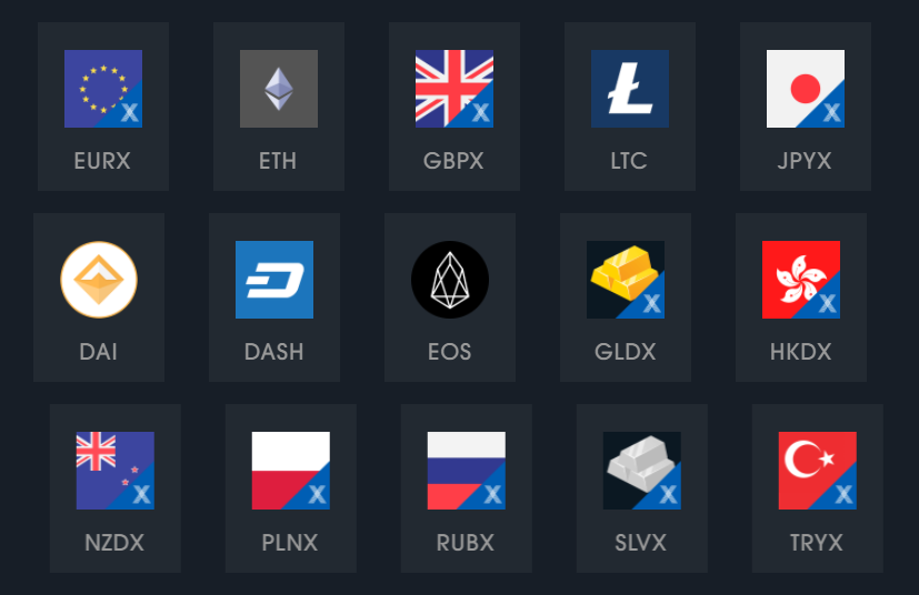 Etoro wallet supported cryptocurrencies